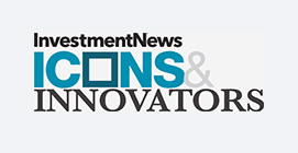 Icons & Innovators