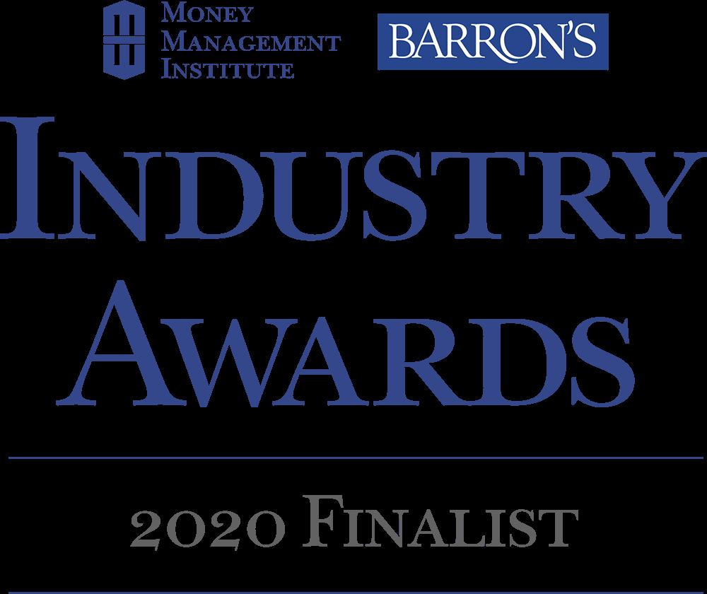 2020 MMI Barron's Industry Awards 2020 Finalist