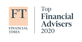 Top Financial Advisers 2020