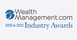 Wealth Management Awards Finalist